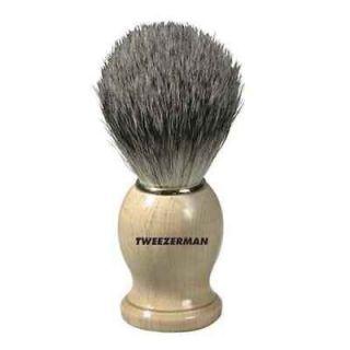 vintage martha shaving brush rasierpinsel reine borste 4 tall