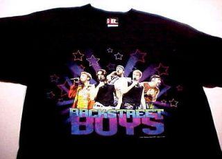 Backstreet Boys Music Memorabilia