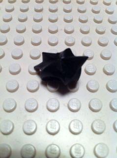 LEGO Batman Nightwing Minifig Hair