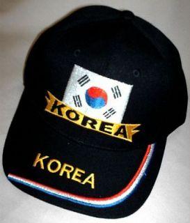 KOREA HIGH QUALITY BASEBALL CAP