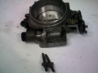 GM/CHEVY 350 5.7 VORTEC ENGINE THROTTLE BODY 1996 & UP 21247