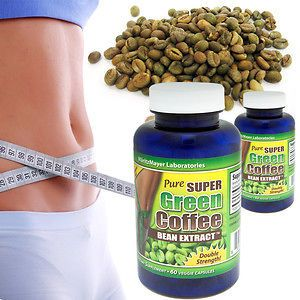 green coffee beans in Health & Beauty