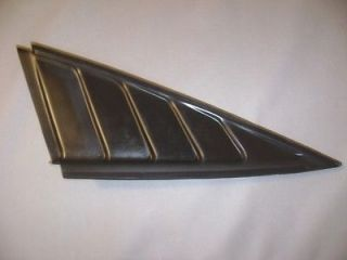 BAYLINER CAPRI PORT SIDE REAR WINDOW VENT