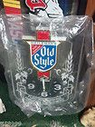OLD STYLE PILSNER NEON LIGHT BEER SIGN SIGNS CLOCK