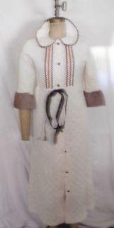 vintage quilt rack