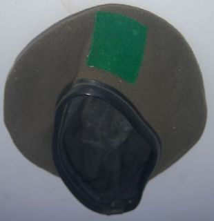 green berets military hat