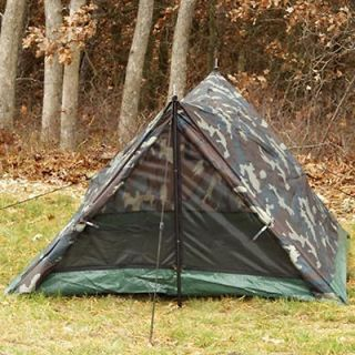 24196 BLUE RIDGE CAMPING LAWSON WATERPROOF BUG PROOF HAMMOCK BIVY TENT