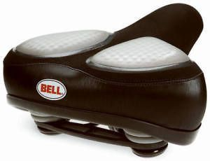 Newly listed Bell Gel Tech Bike Seat Saddle w/Airgel