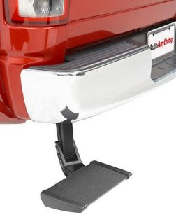 Bestop TrekStep Retractable Tailgate Step   75299 15