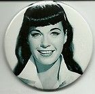 Bettie Page Photo Fridge Magnet 1