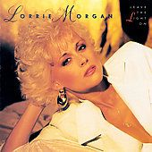 Leave the Light On by Lorrie Morgan (CD, 1989 BMG Special Products)