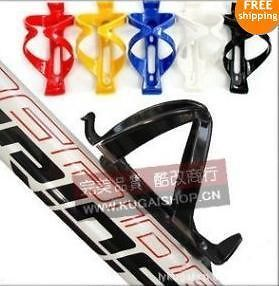 Cycling bicycle PC Water Bottle cage Handlebar Mount Water cup holder