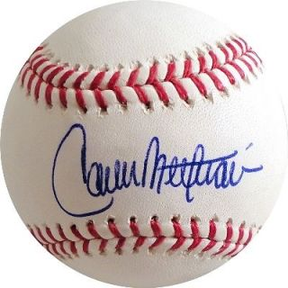Carlos Beltran in Autographs Original