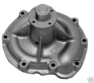 CASE WATER PUMP 314457R3, CASE / INTERNATIONAL TRACTORS 484,544,545,57