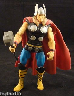 Toy Biz Marvel Legends Giant Man Series Thor Loose