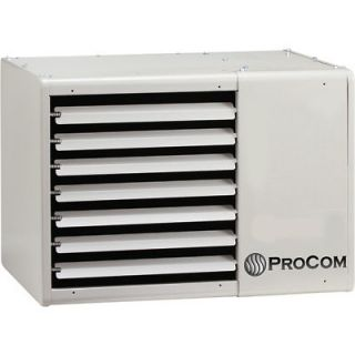 ProCom Natural Gas Or Propane Garage/Worksho p Heater 75,000 BTU
