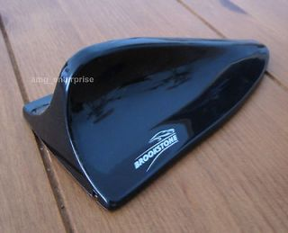 Black Imitation Shark Fin GPS Aerial Antenna for Citroen Saxo Xsara C1