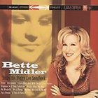 Bette Midler Sings The Peggy Lee Songbook   Bette Mi