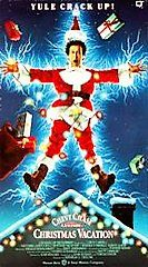 National Lampoons Christmas Vacation (VHS, 1994) Chevy Chas as Clark