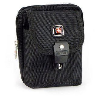 fanny pack mobile phone bum cigarette waist bag HTC G22 97D