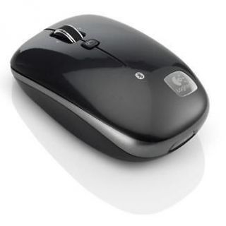 New Logitech m555b Bluetooth Wireless Mouse for Mac