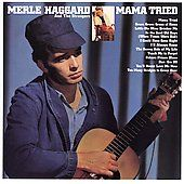 Merle Haggard Mama Tried/Pride In What I Am CD