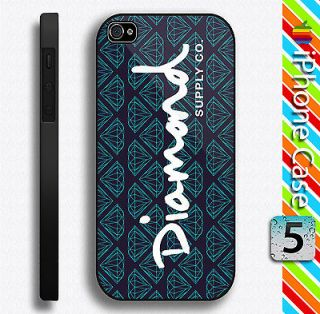Hot DIAMOND SUPPLY CO Custom iPhone 5 Case