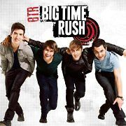 Big Time Rush   Btr NEW CD