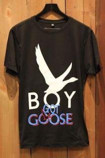 Boy London Grey Goose Vodka T Shirt Boy Got Goose S,M,L,XL Obey