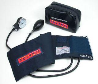 Blood Pressure Cuff Sphygmomanomet er large adult size