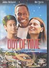 Out Time VHS 2001 James McDaniel Mel Harris