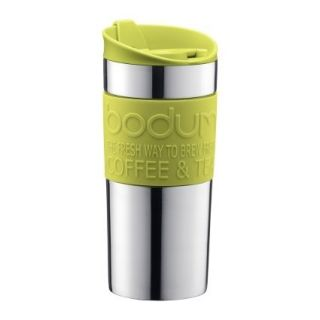 Bodum Vacuum Travel Mug 0.35l   Lime Green