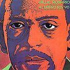 WILLIE ROSARIO   EL BRAVO SOY YO / FRANKIE FIGUEROA  SALSA CD