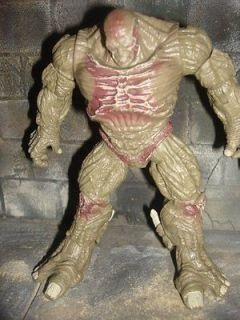 MARVEL LEGENDS HULK ABOMINATION THE INCREIDBLE HULK MOVIE SERIES
