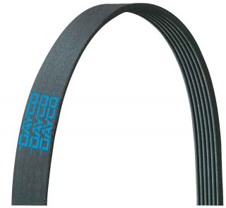Newly listed Dayco 4PVK0775 Serpentine Belt (Fits Rocky)