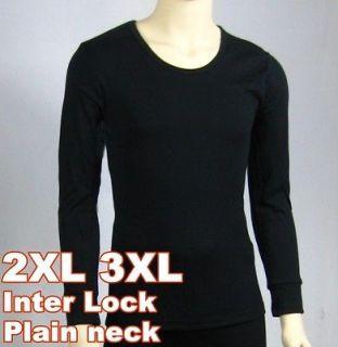 wear BLACK Men Long Sleeve PURE Merino Wool Thermal Underwear watch