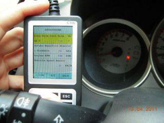 BMW Car Vehicle Diagnostic TESTER Tool SCANNER OBD OBD2 S