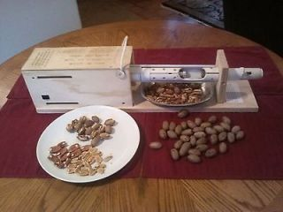 ELECTRIC PECAN WALNUT AUTOMATIC NUT CRACKER