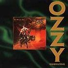 The Ultimate Sin by Ozzy Osbourne (CD, Aug 1995, Sony Music