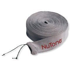 Broan NuTone CA130 Central Vacuum Hose Sock with Assembly Tube,