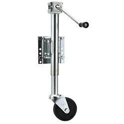 SEACHOICE 1000 # FOLD UP 10 TRAVEL TRAILER JACK 52021