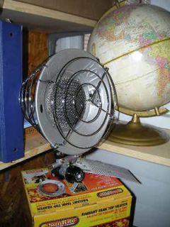 BUDDY, DYNA GLO, MR HEATER   SUN RITE Propane Tank Top Heater Parts