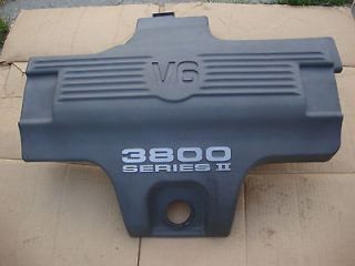 BUICK REGAL V6 3800 ENGINE COVER SERIES II.