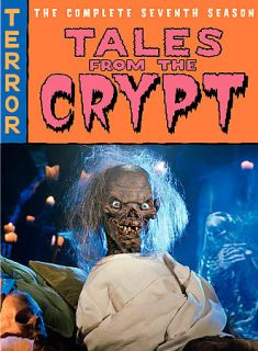 Tales from the Crypt   The Complete Seventh Season DVD DANIEL CRAIG