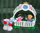 Fisher Price Little People CASTLE Palace LOT Prince Princess Night at