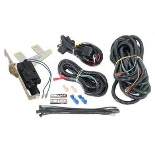 POP & LOCK PL8350 Power Tailgate Handle Lock Dodge Ram 1500 2500 3500
