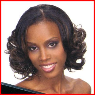 She Yaki Natural Human Hair Weave 80