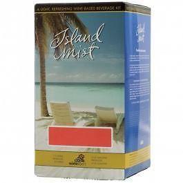 Newly listed Island Mist Black Raspberry Merlot Wine Making Kit