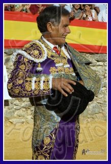BULLFIGHTING SAN LUCAR (CADIZ SPAIN ) 28 FEB 2012 GREAT CORRIDA