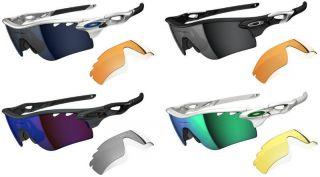 Oakley RADARLOCK PATH Sunglasses Brand New